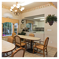 Dining Experience Cascade Living Group