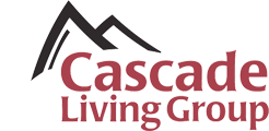 Cascade Living Group Retina Logo